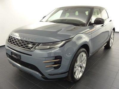 gebraucht Land Rover Range Rover evoque R-Dy F ED P250HSE