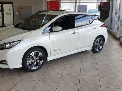 gebraucht Nissan Leaf Tekna