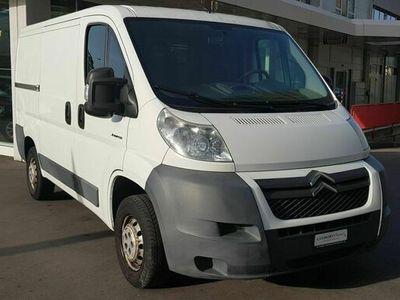 gebraucht Citroën Jumper 2.2 HDi 30 L1H1