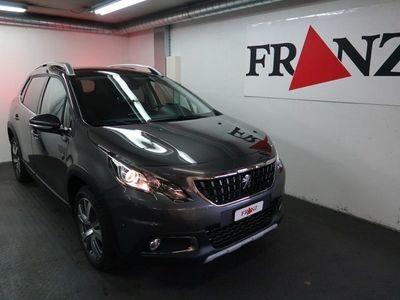 gebraucht Peugeot 2008 1.2 PureT. Crossway