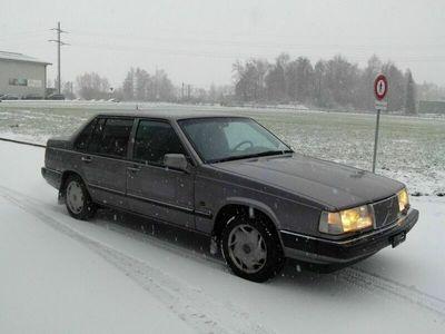 gebraucht Volvo 960 3.0 24V