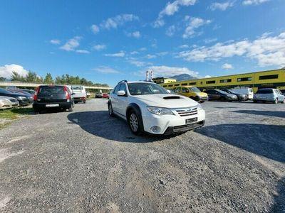 gebraucht Subaru Impreza 2.0DXV Style