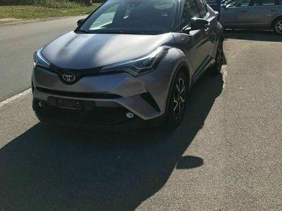 gebraucht Toyota C-HR 1.8 HSD First Edition CVT