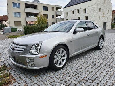 gebraucht Cadillac STS 4.6 V8 RWD