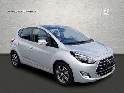 gebraucht Hyundai ix20 1.6 CRDi Vertex