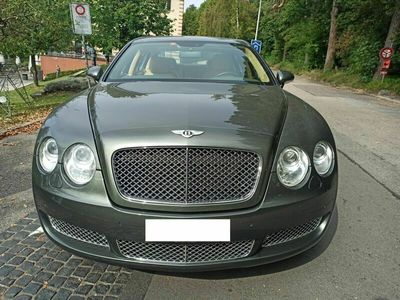 gebraucht Bentley Continental Flying Spur