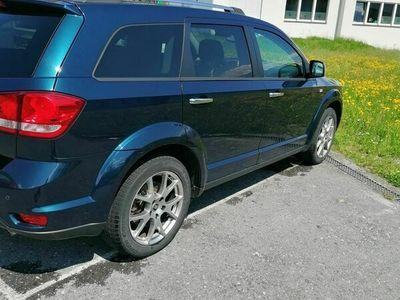 gebraucht Fiat Freemont Schönes Auto für grosse Familie mit viel Stauraum