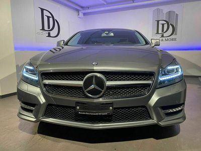 gebraucht Mercedes CLS500 CLS 500 4Matic 7G-Tronic4Matic 7G-Tronic