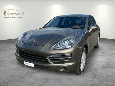 gebraucht Porsche Cayenne S ,