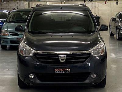 gebraucht Dacia Lodgy 1.5 dCi Lauréate