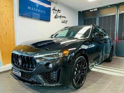 gebraucht Maserati GranSport Levante 3.0 V6 SMY21