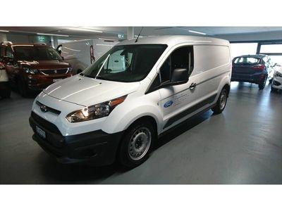 gebraucht Ford Transit CourierConnect Van T210 1.0 EcoBoost Ambiente