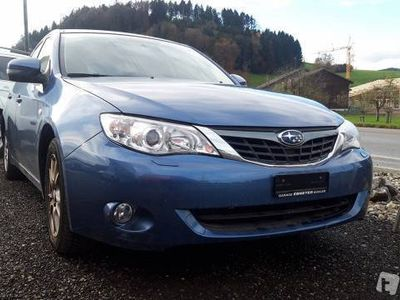gebraucht Subaru Impreza