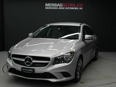 gebraucht Mercedes CLA250 Shooting Brake Urban 7G-DCT 4Matic