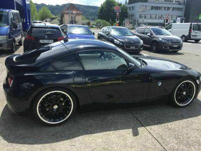 gebraucht BMW Z4 Z4 3.0si Coupé3.0si Coupé
