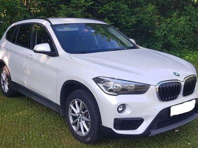 gebraucht BMW X1 xDrive 20i Steptronic