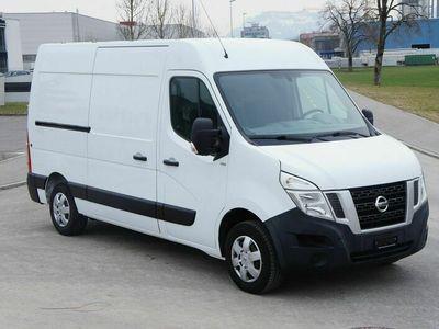 gebraucht Nissan NV400 NV400 F35.13 L2H2 FWD ComfortF35.13 L2H2 FWD Comfort