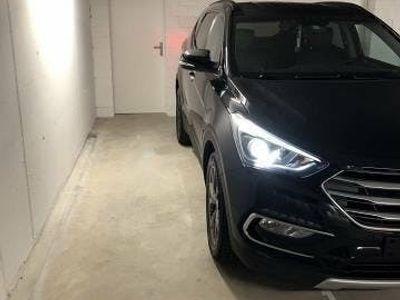 gebraucht Hyundai Santa Fe zu verkaufen
