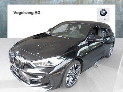 gebraucht BMW 120 Coupé 1er d xDrive Steptronic M Sport