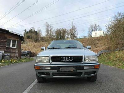 gebraucht Audi 80 2.8 E V6