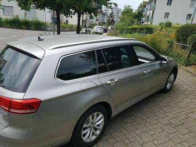 gebraucht VW Passat Variant 1.4 TSI ACT BMT Comfortline