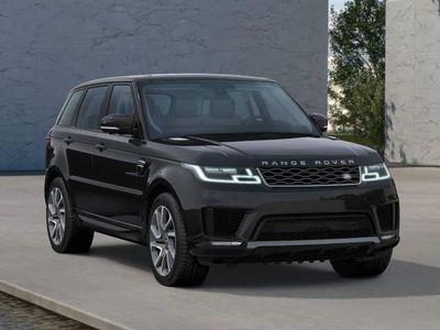 gebraucht Land Rover Range Rover Sport 3.0 I6D HSE