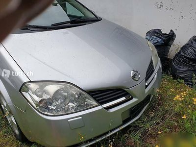 gebraucht Nissan Primera primavera 2.0 Automatica