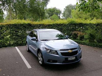 gebraucht Chevrolet Cruze mit MFK