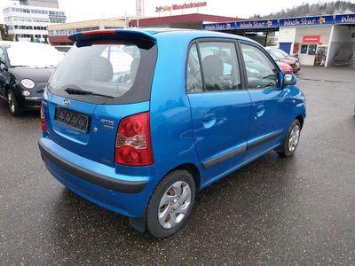 gebraucht Hyundai Atos Prime 1.1 Cool