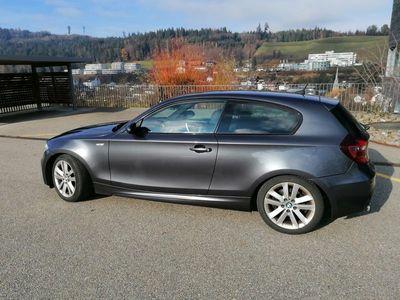 gebraucht BMW 130 1er i