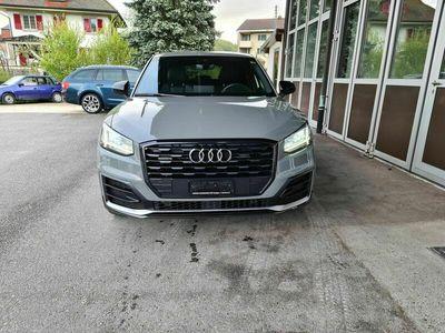 gebraucht Audi Q2 2.0 TDI Edition # 1 quattro S-tronic