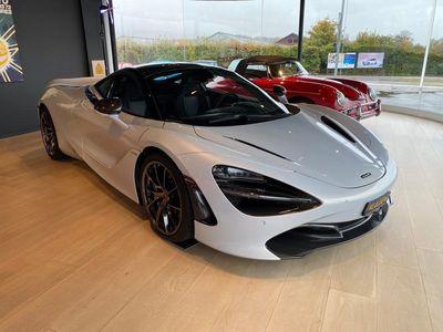 gebraucht McLaren 720S Coupé Performance 4.0 V8 SSG