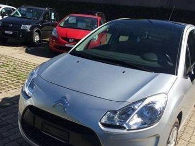 gebraucht Citroën C3 1.4i 16V Exclusive