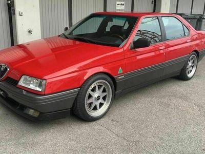 gebraucht Alfa Romeo 164 2.0Turbo V6