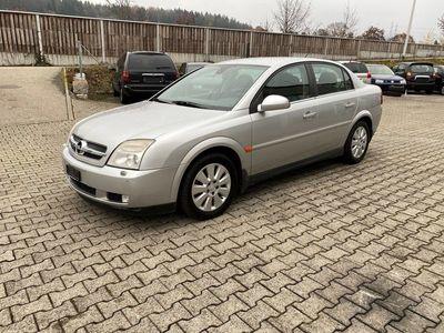 gebraucht Opel Vectra 2.2 Comfort