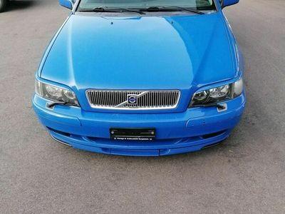 gebraucht Volvo V40 S40/V40T4
