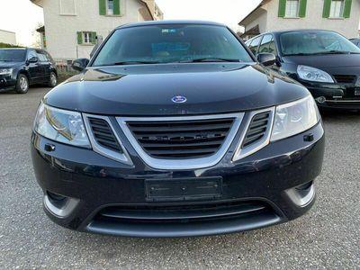 gebraucht Saab 9-3 2.8T V6 X XWD Automatic