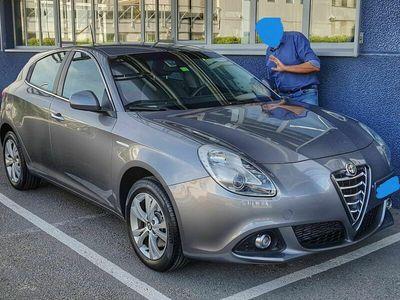 gebraucht Alfa Romeo Giulietta 170 ps - 2014