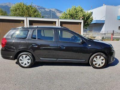 gebraucht Dacia Logan MCV 0.9 Ambiance