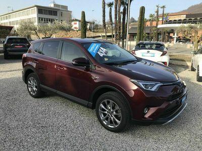 gebraucht Toyota RAV4 RAV42.5 Hsd Sol Premium