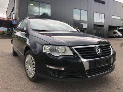 gebraucht VW Passat Variant 1.9 TDI Sportline