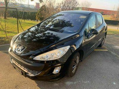 gebraucht Peugeot 308 1.6 16V T XSI Automatic