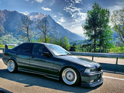 gebraucht BMW 325 3er i E36