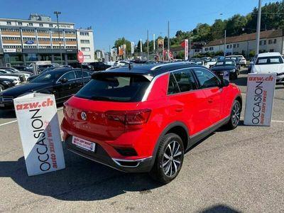 gebraucht VW T-Roc 1.5 TSI EVO Advance