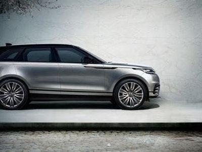 gebraucht Land Rover Range Rover Velar R-Dynamic P 380 SE Automatic
