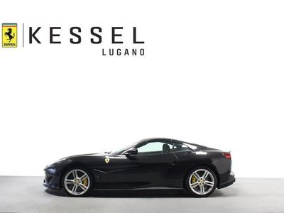 gebraucht Ferrari Portofino 3.9 V8 T