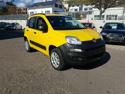 gebraucht Fiat Panda Van 0.9 TwinAir Climbing 4x4S/S