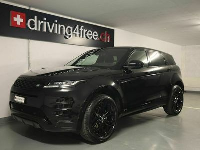 gebraucht Land Rover Range Rover evoque R-Dynamic P 200 S AT9