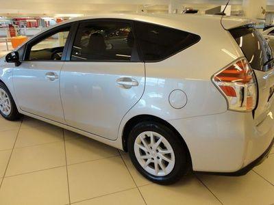 gebraucht Toyota Prius+ + 1.8 Style