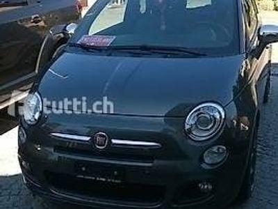 gebraucht Fiat 500 500 GepflegterTwinair 105 PS